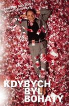 Ah! Si j'étais riche - Czech poster (xs thumbnail)