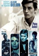 Plein soleil - French DVD cover (xs thumbnail)
