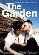 The Garden - German Movie Poster (xs thumbnail)