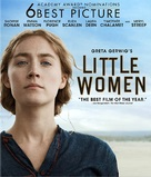 Little Women - Blu-Ray movie cover (xs thumbnail)