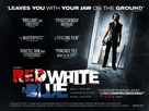 Red White & Blue - British Movie Poster (xs thumbnail)