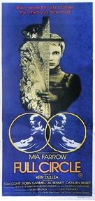 Full Circle - British Movie Poster (xs thumbnail)