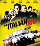 The Italian Job - Blu-Ray movie cover (xs thumbnail)
