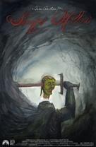 Sleepy Hollow - Movie Poster (xs thumbnail)