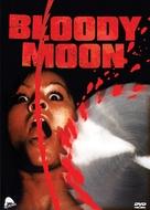 Die Säge des Todes - DVD cover (xs thumbnail)