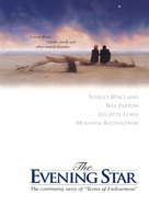 The Evening Star - Movie Poster (xs thumbnail)