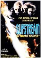 Slipstream - French Movie Poster (xs thumbnail)