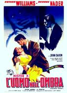 The Unguarded Moment - Italian Movie Poster (xs thumbnail)
