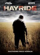 Hayride - DVD cover (xs thumbnail)