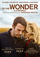 To the Wonder - Canadian DVD cover (xs thumbnail)