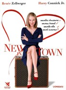New in Town - French DVD cover (xs thumbnail)