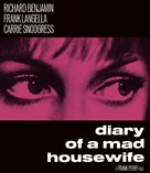 Diary of a Mad Housewife - Movie Cover (xs thumbnail)