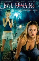 Trespassing - poster (xs thumbnail)