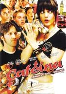 Caffeine - Mexican DVD cover (xs thumbnail)