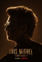 """Luis Miguel: La Serie"" - Mexican Movie Poster (xs thumbnail)"