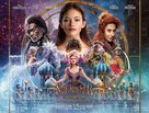 The Nutcracker and the Four Realms - Thai Movie Poster (xs thumbnail)