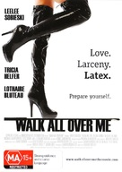 Walk All Over Me - Australian Movie Poster (xs thumbnail)