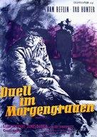 Gunman's Walk - German Movie Poster (xs thumbnail)