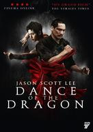 Dance of the Dragon - French DVD cover (xs thumbnail)