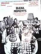Bleak Moments - Movie Poster (xs thumbnail)