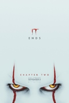 It: Chapter Two - Movie Poster (xs thumbnail)