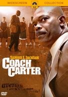 Coach Carter - Movie Cover (xs thumbnail)