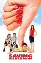Saving Silverman - Movie Cover (xs thumbnail)