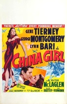 China Girl - poster (xs thumbnail)