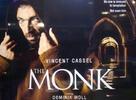 Le moine - British Movie Poster (xs thumbnail)