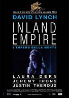 Inland Empire - Italian Movie Poster (xs thumbnail)