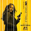 """""""Unforgettable"""" - Movie Poster (xs thumbnail)"""