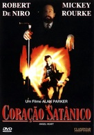 Angel Heart - Brazilian Movie Cover (xs thumbnail)