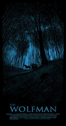 The Wolfman - poster (xs thumbnail)