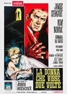 Vertigo - Italian Movie Poster (xs thumbnail)