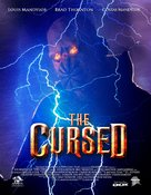 The Cursed - Movie Poster (xs thumbnail)