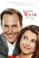 """Running Wilde"" - Movie Poster (xs thumbnail)"