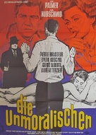 Le grain de sable - German Movie Poster (xs thumbnail)