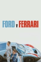 Ford v. Ferrari - Movie Cover (xs thumbnail)