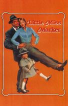Little Miss Marker - Movie Cover (xs thumbnail)