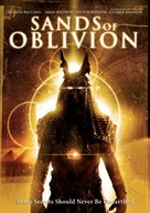 Sands of Oblivion - DVD cover (xs thumbnail)