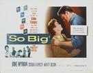 So Big - Movie Poster (xs thumbnail)
