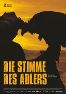 Eagle Hunter's Son - German Movie Poster (xs thumbnail)