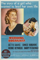 The Catered Affair - Australian Movie Poster (xs thumbnail)