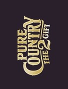 Pure Country 2: The Gift - Logo (xs thumbnail)