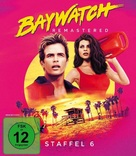 """Baywatch"" - German Movie Cover (xs thumbnail)"