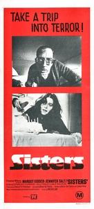 Sisters - Australian Movie Poster (xs thumbnail)
