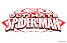 """Ultimate Spider-Man"" - Logo (xs thumbnail)"