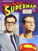 """Adventures of Superman"" - Movie Cover (xs thumbnail)"