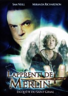 Merlin's Apprentice - Canadian Movie Cover (xs thumbnail)