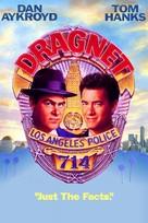 Dragnet - Movie Poster (xs thumbnail)